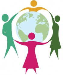 Standing With Our Sisters Capital Campaign Logo